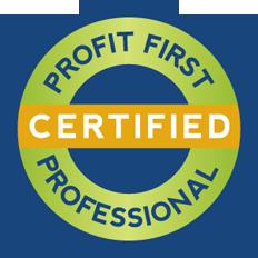Profit First Professional Logo - Lynn Mattice